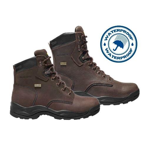 Men's LaCrosse Quad Waterproof Boots : $47.99 + Free S/H