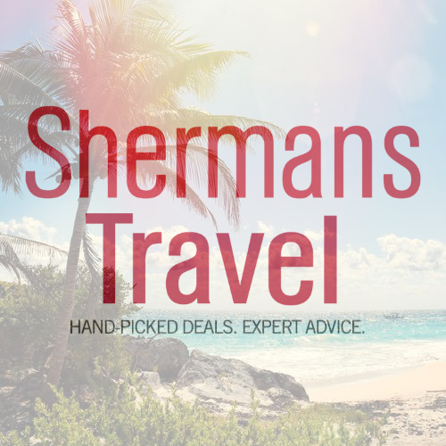 Sherman's Travel : Free Hand-Picked Deals