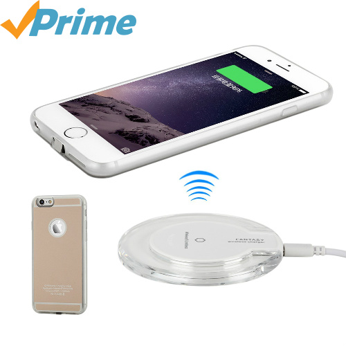 iPhone Wireless Charger : Only $29.99
