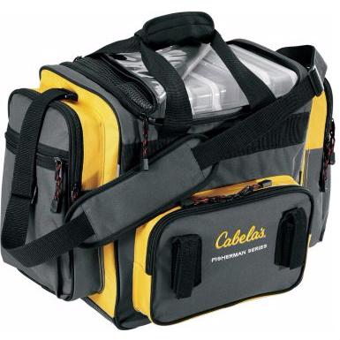 Cabela's Tackle Bag : Only $39.99