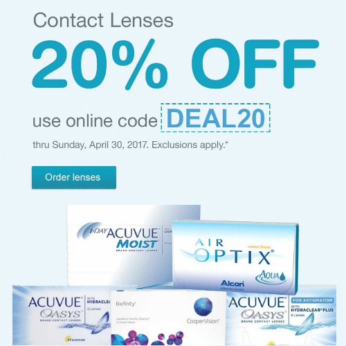 Lens com coupon codes 2018