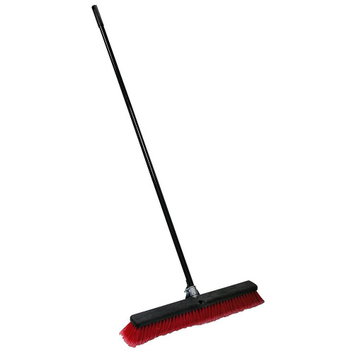 Craftsman Push Broom : Only $10.99