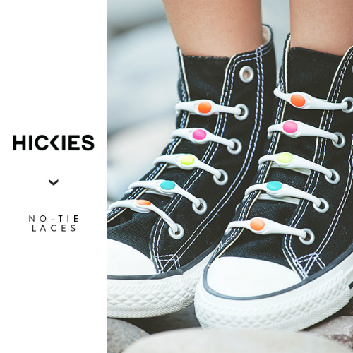 Hickies : 20% off any order