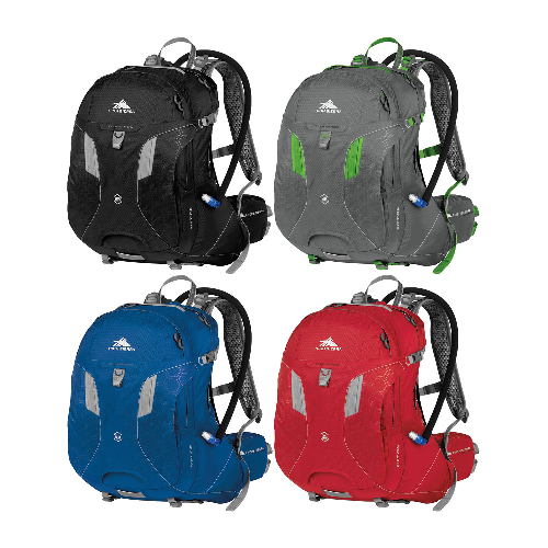 25-Liter Hydration Backpack : $29.95 + Free S/H
