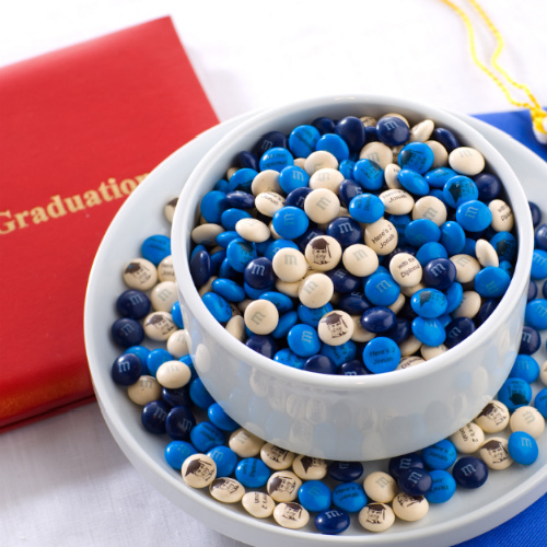 Personalized M&Ms : 20% off any order