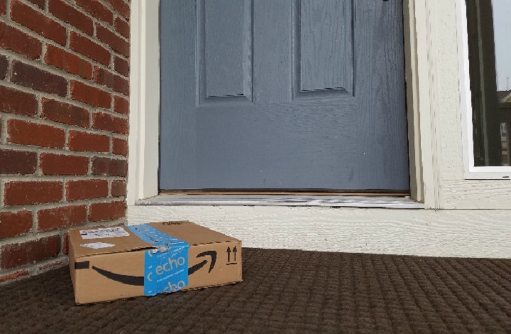 6 Ways to Prevent Package Theft and Stop Porch Pirates