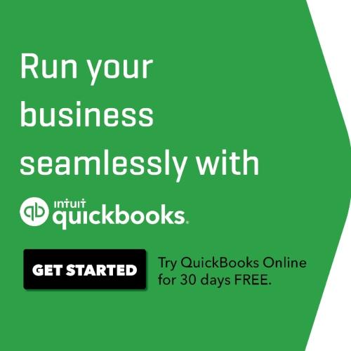 QuickBooks Online discount