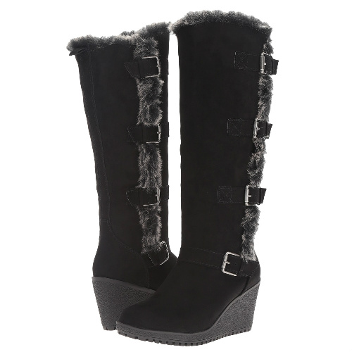 Women's Rampage Boots : Only $22.99