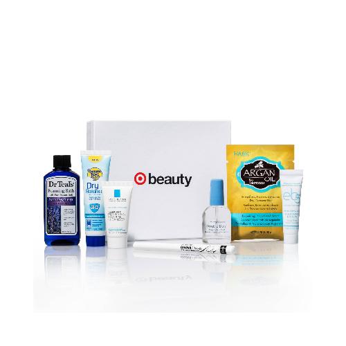 71% off Target Zen Beauty Box : $7 + Free S/H