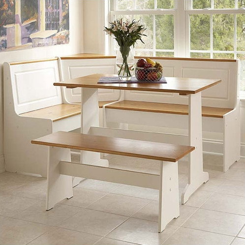 3PC Breakfast Nook : $281.99 + Free S/H