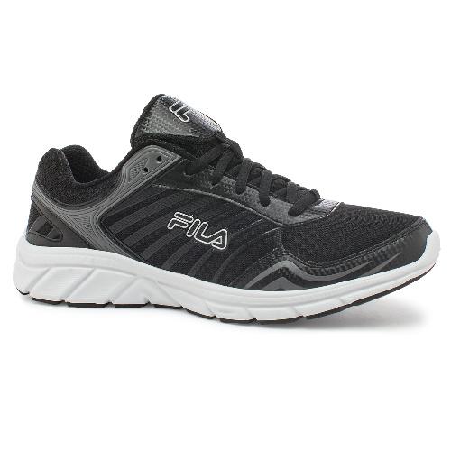 Men's Fila Sneakers : $21.99 + Free S/H