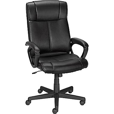 High Back Office Chair : $69.99 + Free S/H