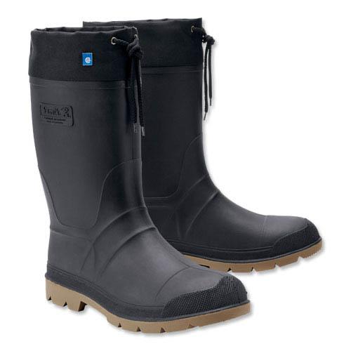 Men's Kamik Waterproof Steel Toe Boots : $37.99 + $5 Flat S/H