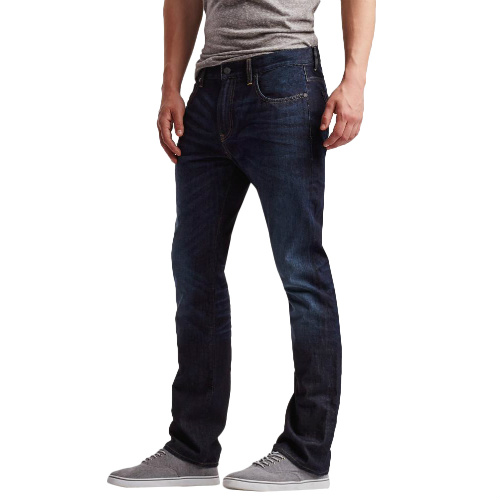55% off Men's Aeropostale Relaxed Fit Jeans : $19.99 + Free S/H