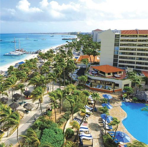 Barcelo Hotel Group : Up to 35% off your stay