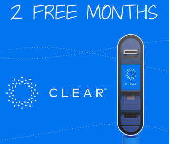 2 Free Months of Clear