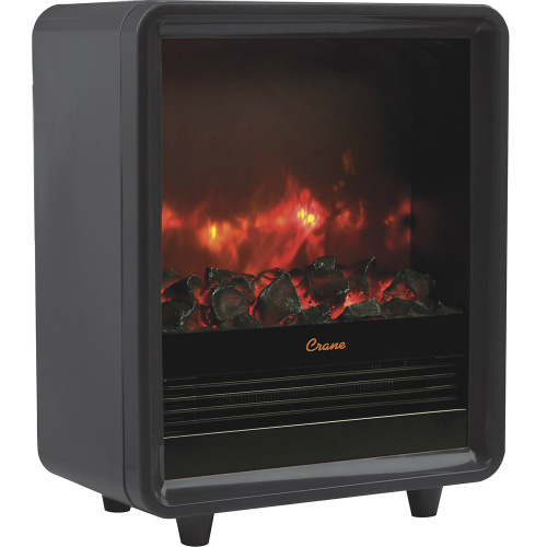 Fireplace Space Heater : $44.99 + Free S/H