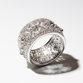 CZ and Silvertone Jewelry : Up to 85% off