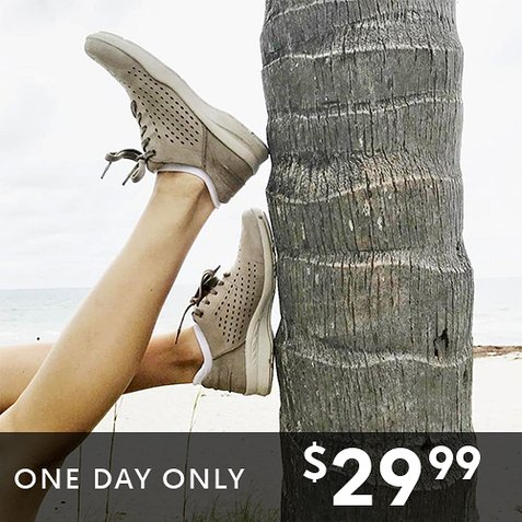 75% off Women's Earth Brand Shoes : Only $29.99
