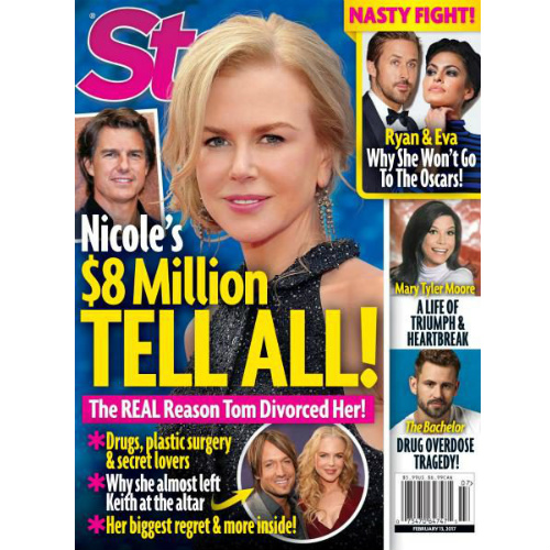 Star Magazine : Free Digital Subscription