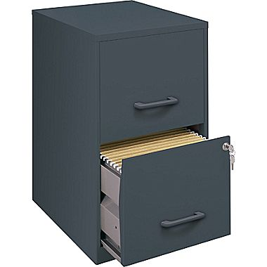 2-Drawer File Cabinet : $34.99 + Free S/H