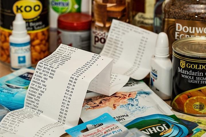 Food Budget Killers