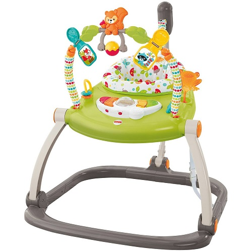 44% off Fisher-Price SpaceSaver Jumperoo : Only $31.79