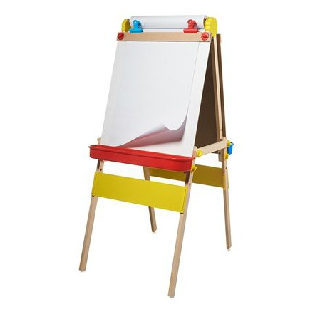 Melissa & Doug Deluxe Easel with Paper Roll : Only $29.99