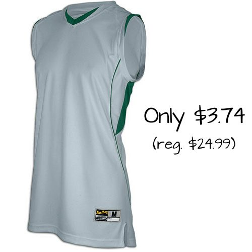 Men's Court Jerseys : Only $3.74