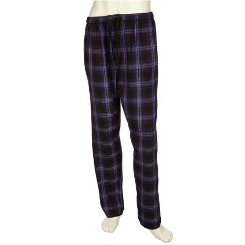 Men's Flannel PJ Pants : Only $5.19