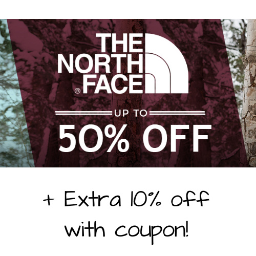 north face clearance up to 50 off extra 10 off. Black Bedroom Furniture Sets. Home Design Ideas