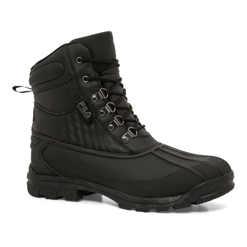 Men's Fila WeatherTech Boots : $24.99 + Free S/H