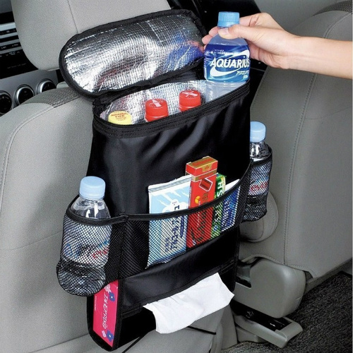 Insulated Car Organizer : $8.49 + Free S/H