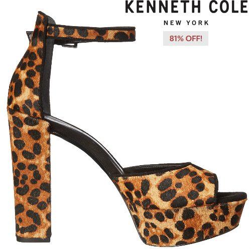 Kenneth Cole New York Ciera : $32.99