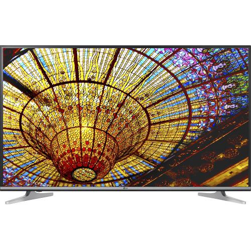 50″ LG Smart 4K HDTV : $449.99 + Free S/H