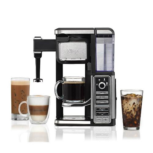 Ninja Coffee Bar Single-Serve Coffee Bar System : $69.99 + Free S/H