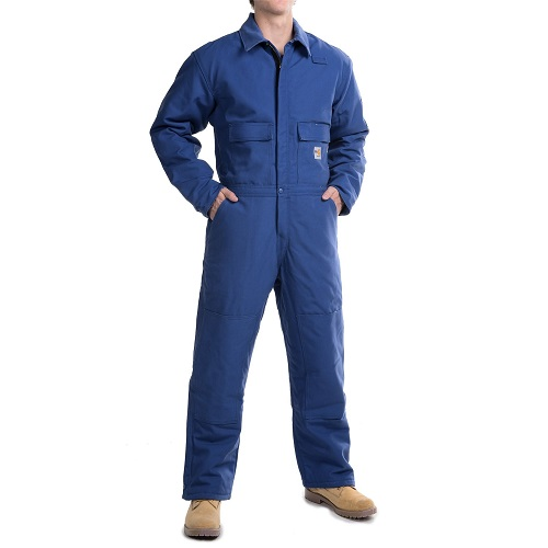 Men's Carhartt Coveralls : $35
