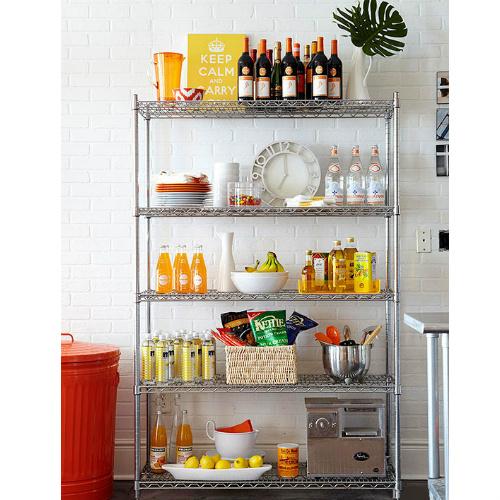 cheap industrial shelving rack storage