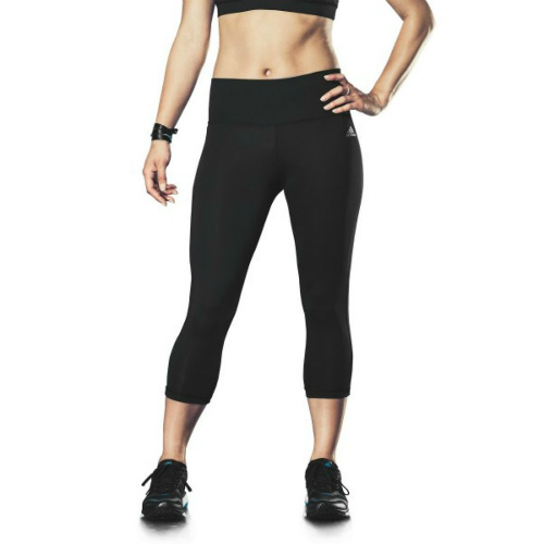 clearance Womens adidas Capri Leggings
