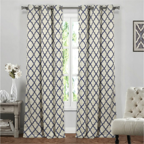 clearance blackout curtains