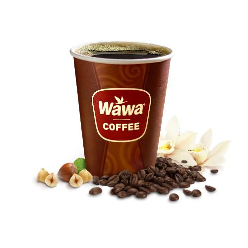 Wawa : Free Cup of Coffee