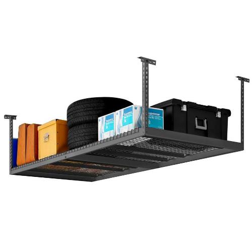35% off VersaRac Ceiling Storage Rack : $109.20 + Free S/H