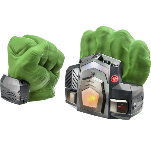 90% off Playmation Marvel Avengers Gamma Gear : $8.99