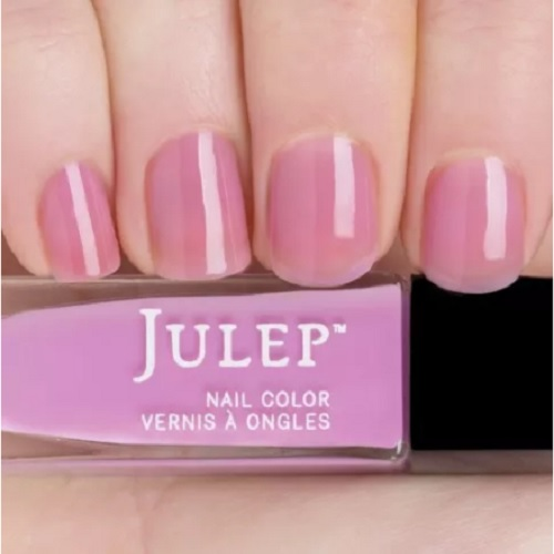 64% off Julep Nail Polish : Only $5 + Free S/H on $10