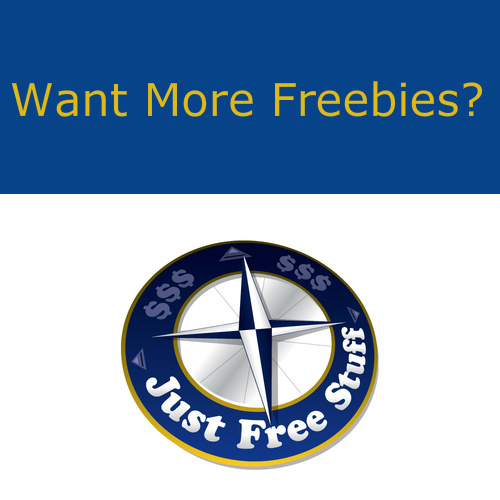 JustFreeStuff : Freebies, Giveaways, and more