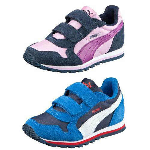 Kids' Puma Sneakers : $14.99 + Free S/H
