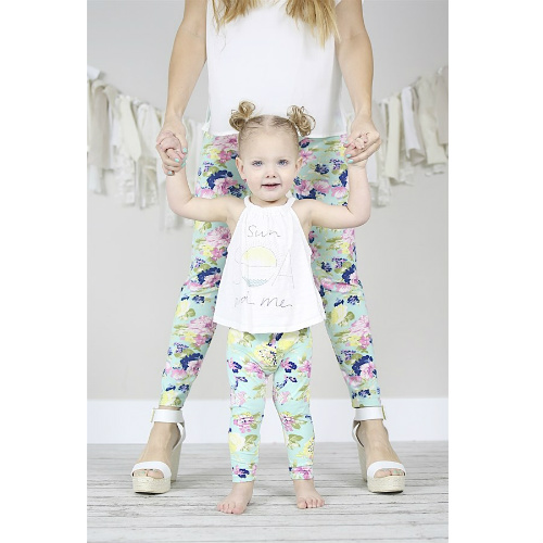 Mommy & Me Leggings : Only $7.99 each