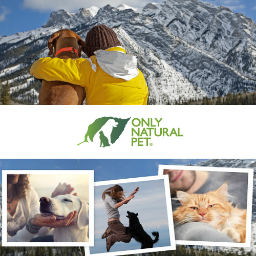 Only Natural Pet : 30% off + Free Shipping