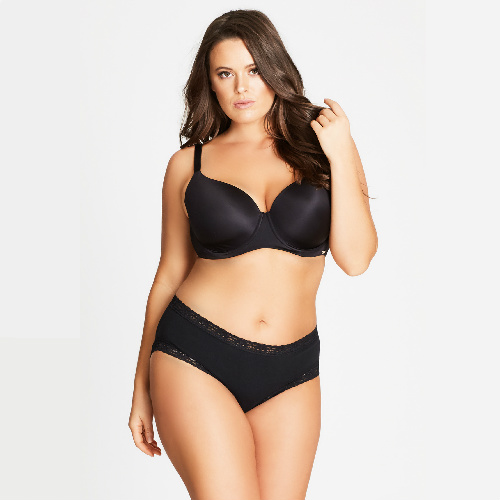 City Chic : 50% off + Free S/H on Bras, Panties, and Shapewear
