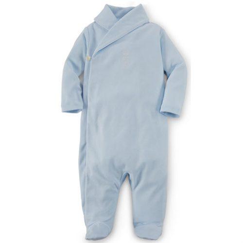 Ralph Lauren Baby Footie Pajamas : $18 + Free S/H